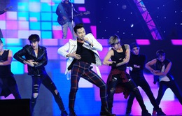 The Remix - Liveshow 9: Giang Hồng Ngọc đăng quang, PB Nation vui vẻ dừng bước