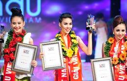 'Siêu mẫu Việt Nam 2015' khởi động vòng sơ tuyển toàn quốc