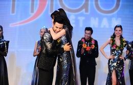 Những khoảng khắc ấn tượng của 2 giải Vàng Siêu mẫu Việt Nam 2015