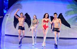 Dàn chân dài Siêu mẫu Việt Nam cực hot với bikini