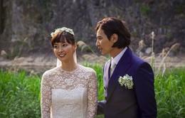 Won Bin và Lee Na Young sắp có thiên thần nhỏ