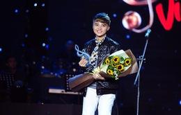 Bài hát Việt 2015: Danh sách 12 ca khúc vào Chung kết
