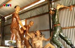 Thăm bảo tàng của những cựu tù Phú Quốc ở Hà Nội