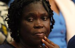 Phu nhân cựu Tổng thống Bờ Biển Ngà bị kết án 20 năm tù