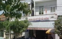 Phú Yên: Bàn phương án quản lý thiết bị chứa phóng xạ bị rò rỉ