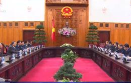Việt Nam - Lào tăng cưởng hợp tác thanh tra