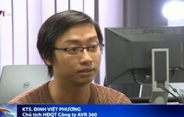Chinh phục công nghệ số hóa bảo tàng Việt Nam