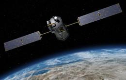 NASA sử dụng vệ tinh mới để theo dõi bầu khí quyển