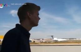 Giấc mơ trở thành phi công: Đam mê và áp lực