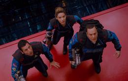 Adam Sandler gây sốt với phim hành động viễn tưởng?