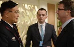 Đối thoại Shangri-La 2015: Trung Quốc và Mỹ vẫn đang rất thận trọng