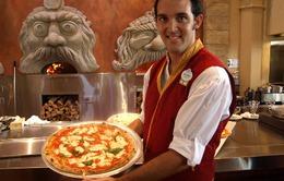 Pizza được đề cử là Di sản văn hóa phi vật thể của nhân loại