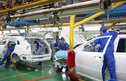 Chỉ số PMI của Trung Quốc giảm thấp nhất hơn 3 năm qua