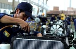 Chỉ số PMI tháng 2 tăng nhẹ lên mức 51,7 điểm