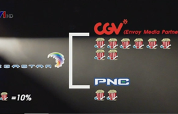PNC đứng trước nguy cơ mất quyền điều hành trong liên doanh Megastar