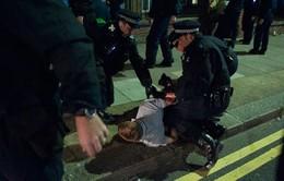 Cảnh sát Đức bắt giữ đối tượng tình nghi thuộc IS