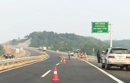 Thanh tra đột xuất các dự án cao tốc có Posco tham gia