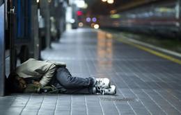 Hơn 4 triệu người Italy sống dưới mức đói nghèo