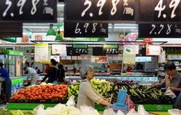 Chỉ số PPI của Trung Quốc giảm thấp nhất kể từ cuối năm 2009