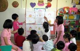 Hướng dẫn tính thời gian công tác đối với giáo viên mẫu giáo