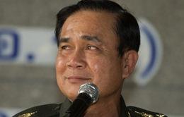 Tổng tuyển cử Thái Lan hoãn đến cuối năm 2016