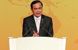 Thủ tướng Thái Lan kêu gọi hợp tác giải quyết nạn buôn người