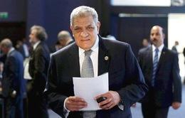Nội các của Thủ tướng Ai Cập đệ đơn xin từ chức