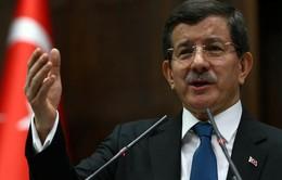 """Sự kiện quốc tế nổi bật tuần 14/12 – 20/12: Thổ Nhĩ Kỳ muốn """"làm lành"""" với Nga"""