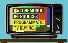 Programmatic TV - Tương lai của quảng cáo truyền hình?