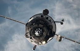 Tàu vũ trụ Nga bị mất liên lạc cháy hết trong khí quyển
