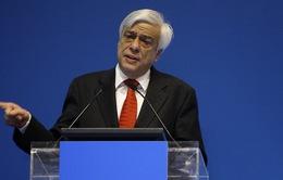 Hy Lạp trước khả năng thành lập Chính phủ mới