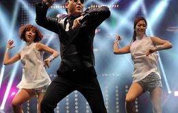 Psy mang 'Gangnam Style' sang Việt Nam