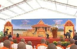 Mừng Tết cổ truyền của đồng bào Khmer Nam Bộ