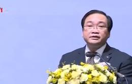 'Việt Nam và Hàn Quốc còn nhiều tiềm năng kinh tế dành cho nhau'