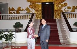 Không để tình trạng mất ổn định trên tuyến biên giới Việt Nam - Campuchia