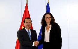 EU muốn tăng cường hợp tác phát triển với Việt Nam