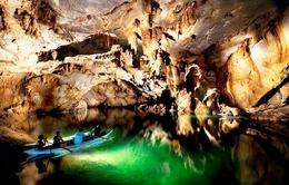 Vẻ đẹp bí ẩn của Vườn quốc gia sông ngầm Puerto Princesa, Philippines