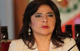 Peru: Quốc hội sa thải Thủ tướng sau bê bối nghe lén