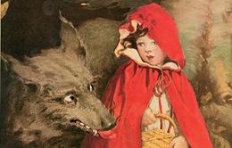 Bí mật đen tối đằng sau những câu chuyện cổ tích nổi tiếng