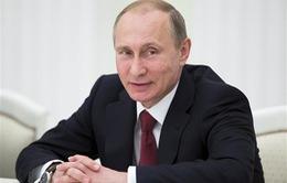 Nga không phải là mối đe dọa của phương Tây