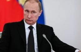 Tổng thống Nga Putin sa thải 110.000 nhân sự Bộ Nội vụ