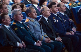 Nga sẵn sàng đáp trả bất kỳ sự áp đặt nào từ bên ngoài