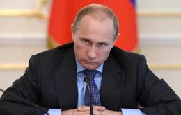 Nga tăng cường chiến dịch quân sự tại Syria