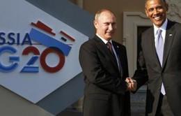 Nga sẵn sàng hợp tác với Mỹ