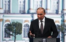 Nga muốn hợp tác kinh tế với phương Tây