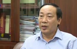 Tuyến đường sắt Cát Linh - Hà Đông đảm bảo an toàn