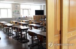 Hàn Quốc: Hơn 200 trường học đóng cửa vì dịch MERS