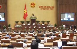 Chính phủ trình Quốc hội Dự án Luật phí, lệ phí