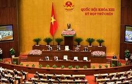TRỰC TIẾP: Các phiên chất vấn của Quốc hội