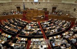 Quốc hội Hy Lạp sẽ bỏ phiếu về Dự luật cải cách thứ 2
